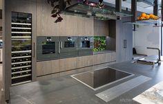 Takapuna Studio Kitchen