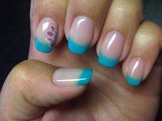 Bio Sculpture Gel Overlay Gel Nail Art, Gel Nails, Bio Sculpture Nails, Sculptured Nails, Gel Overlay, Gel Nail