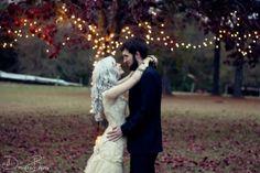 Outdoor Wedding Photography | Aiken, South Carolina