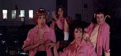 Image of Grease for fans of Pink Ladies.