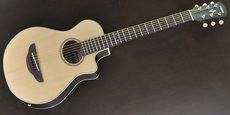 YAMAHA / APX-T2 NT Acoustic Guitar Free Shipping! δ
