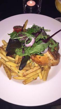 McGettigan's Galway #McGettigansGWY Fashion Truth by Ruth Blog: Mc Gettigans Taste & Tell Blogger Evening Food Reviews, Food Menu, New Recipes, Chicken, Ethnic Recipes, Blog, Fashion, Moda, Fashion Styles