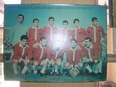 Deportes La Serena: Plantel 1967