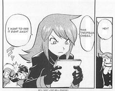 Pokemon W, Pokemon Manga, Pokemon Adventures Manga, Pokemon Special, Beyblade Burst, Good Manga, Manga Comics, Omega, Trainers