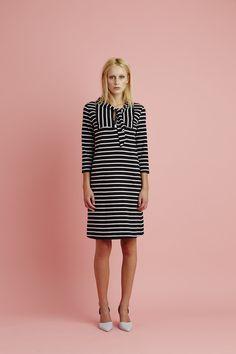 Ingrid Starnes SS15 // Finch Dress