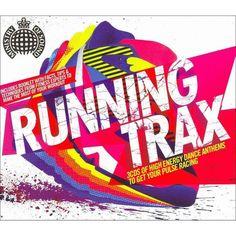 Various Artists - Running Trax
