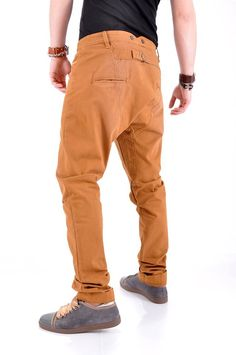 ✂ Different Cut Trousers / SS 2013 // Custom made (special cut & pockets, slightly whitened) — at Different Cut, Bucharest, Romania, EU Romania Eu, Bucharest Romania, Men Clothes, Parachute Pants, Custom Made, Ss, Khaki Pants, Trousers, Pockets