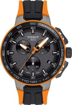 Tissot Watch T-Race Cycling Mens #add-content #basel-18 #bezel-fixed #bracelet-strap-rubber #brand-tissot #case-depth-11-4mm #case-material-steel #case-width-44-5mm #chronograph-yes #cws-upload #date-yes #delivery-timescale-call-us #dial-colour-black #discount-code-allow #gender-mens #luxury #movement-quartz-battery #new-product-yes #official-stockist-for-tissot-watches #packaging-tissot-watch-packaging #style-sports #subcat-t-race #supplier-model-no-t1114173744104