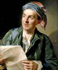 Jean-François Marmontel - Alexander Roslin – 1767