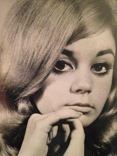 Reginald Kray's first wife Frances Shea (1943 - 1967)