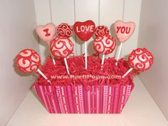 Parti Pops - Your One Stop for Party Cake Pops