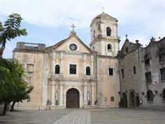 San Augustin Church, Philippines UNESCO A World Heritage Site