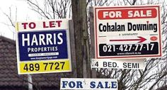 Coalition has to defuse property tax bomb Latest Business News, Property Tax, Recovery, Ireland, Irish, Community, Irish Language, Survival Tips, Healing