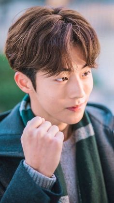 ❣️Oppa Nam Joo Hyuk💕 There is a lot of love that I can give you Nam Joo Hyuk Smile, Kim Joo Hyuk, Nam Joo Hyuk Cute, Nam Joo Hyuk Lee Sung Kyung, Jong Hyuk, Weighlifting Fairy Kim Bok Joo, Nam Joo Hyuk Wallpaper, Joon Hyung Wallpaper, Park Bogum