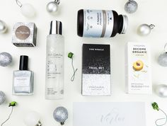 Vertue Box Review - December 2016 | Diary of a Beauty Addict    http://thediaryofabeautyaddict.com/2016/12/vertue-box-review-december-2016/