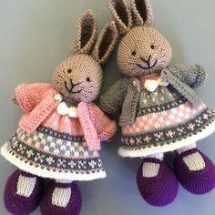 Special request...#pinkandgrey #secretknitting #birthdaysurprise #shelovesit #customorder