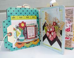 Crate Paper Fave by Charlene Cundy