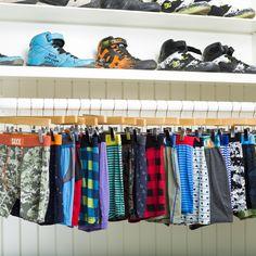#SAXXunderwear ambassador @kblock43 starts his day with #lifechangingunderwear How do you start yours? www.saxxunderwear.com