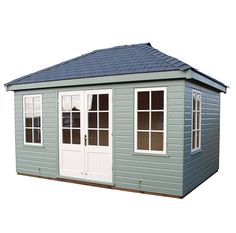7 garden sheds and summerhouses crane garden room from john lewis home interior design kitchen and bathroom designs architecture and decorating - Garden Sheds John Lewis