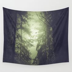 Life choices Wall Tapestry by HappyMelvin | Society6