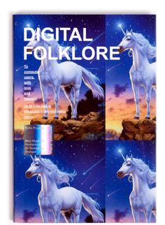 Digital Folklore Reader