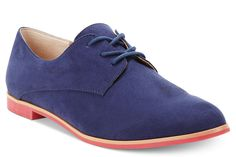 8 Amazing Oxfords to Start Autumn on the Right Foot
