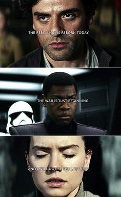 #Star Wars #Last Jedi