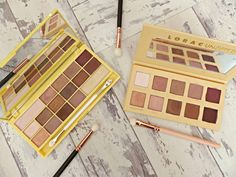 A UK Lorac Unzipped Dupe? | Makeup Revolution Naked Chocolate