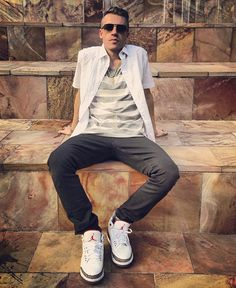 Macklemore - The 25 Most Influential People in Sneakers Right Now | Complex UK