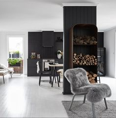 Is To Me   Interior inspiration   Open-plan living