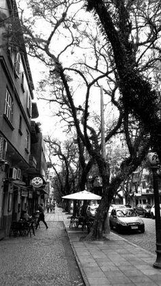 Bairro Cidade Baixa, Porto Alegre.
