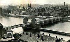 1948 Maastricht Oude Prenten