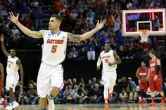 Final Four, Here Come The Gators!!!