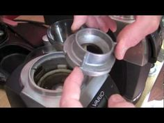 How To: Baratza Grinder Cleaning & Maintenance from Seattle Coffee Gear.