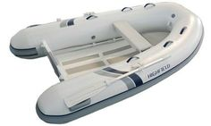 Highfieldboats 260 Classic    PVC Price:USD $1495    Hypalon Price:USD $2275