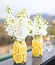 Sunflower Yellow Wedding Color Palettes