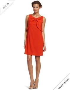 Eva Franco Women's Surprise Dress