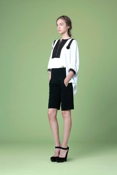Andrew Gn Resort 2015 - Collection - Gallery - Style.com