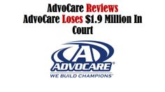 AdvoCare Reviews   MLM AdvoCare Loses $1.9 Million In Court   The Official Site Of Rich & Anastacia