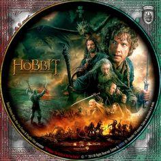 El hobbit-La batalla de los cinco ejércitos | por Anyma 2000