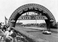 ferrari 250 Testa Rossa Easy To Use Special Section 1960 Poster 1000 Km Nürburg Ring Adac Autorennen