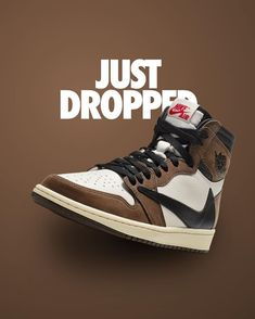 9a0b40373ef1 Surprise drop for the  GRAMMYS. Did anyone cop the  travisscott AJ1    Sneaker