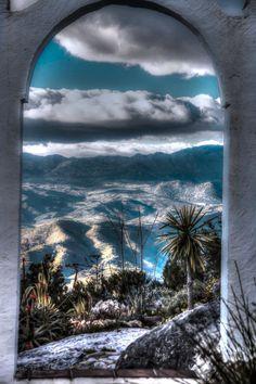 Heaven doors, Malanga, Spain *