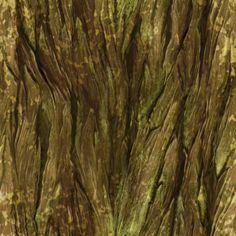Stylized Textures : via PinCG.com
