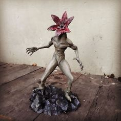 Demogorgon by Estudio Axis 3D