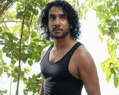"Enter Sayid Jarrah from the tv series ""Lost"" comes a former torturer from the Republican Guard. He is ALWAYS right. Can always tell when someone is lying, and he can FIGHT!"