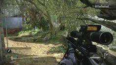 Sniper Nadeshot Pulls Out the USR!