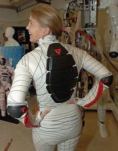 future astronaut suit - Google Search