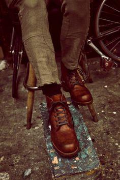 @Alan Craig GREENAWALT- these are GORGIE!! !! men shoes