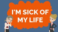 I'm Sick, Abraham Hicks, Of My Life, Youtube, Fictional Characters, Videos, Fantasy Characters, Youtubers, Youtube Movies